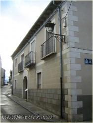 Antigua Sinagoga
