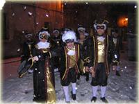 Carnaval en Turégano