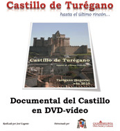 Documental en DVD del Castillo de Turégano