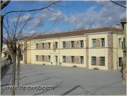 Colegio Reyes Católicos de Turégano