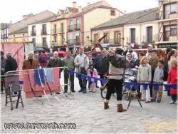 Feria de San Andrés de Turégano