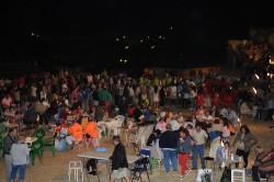 Caldereta Popular Fiestas Patronales en Turégano