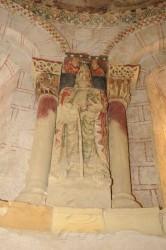 Iglesia de Santiado de Turégano