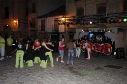 Fiesta de la Juventud en Turégano