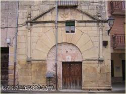 Casa Miñano en Túrégano