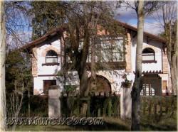 Museo Forestal de Turégano