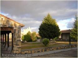 Plazas Nuevas de Turégano