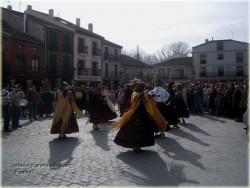 Santa Águeda de Turégano
