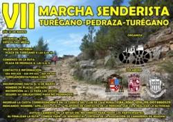 VII Marcha Senderista Pedraza-Turégano