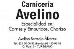 Carnicería Avelino