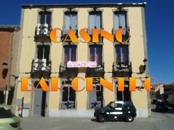 El Casino, Bar Centro