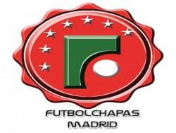 Futbolchapas Madrid