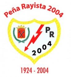 Peña Rayista 2004