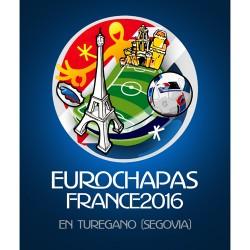 Eurocopa Futbolchapas Francia 2016