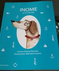 Inome, Carmen Álvarez