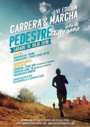 VI Carrera y Marcha Pedestre Villa de Turégano 2016