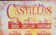 Música en los castillos