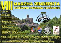 VIII Marcha Turégano-Pedraza-Turégano
