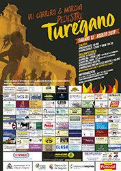 Carrera Pedestre Villa de Turégano 2017