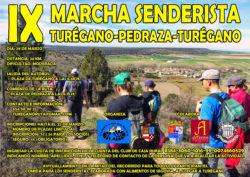 IX Marcha Senderista Turégano-Pedraza-Turégano